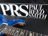 PRS Paul Reed Smith 35th Anniversary Custom 24 Aquamarine