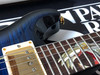 PRS Paul Reed Smith 25th Anniversary Dragon Blue Burst Available Now