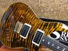 PRS Paul Reed Smith Custom 24-08 10-Top 2021 Yellow Tiger