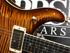PRS Paul Reed Smith McCarty 594 Hollowbody II 10-Top 2021 Copperhead Burst