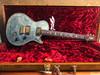 PRSPaul Reed Smith Modern Eagle 1 SC Single Cut 2007 Faded Blue Jean
