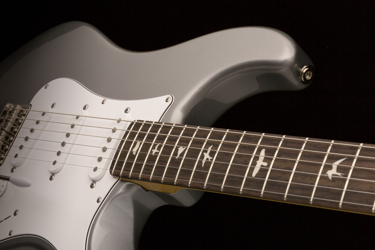 Image result for PRS silver sky tungsten