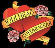 Jodi Head Guitar Straps