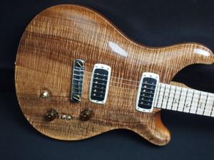 Paul's Guitar Private Stock Tasmanian Blackwood SOLD
