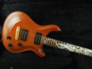 Paul Reed Smith PRS Dragon II, Flamed Mahogany Dragon 2 (SOLD)