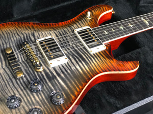 PRS Paul Reed Smith 594 McCarty Burnt Maple Leaf
