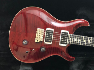 PRS Paul Reed Smith Custom 24 Black Cherry 2020