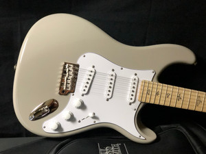 PRS John Mayer Silver Sky Moc Sand Maple Neck and Fretboard