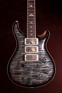 Paul Reed Smith PS 9361 Triple Humbuckers Charcoal Smoke Burst with Pernambuco Neck