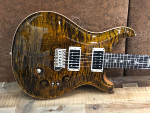 PRS Paul Reed Smith 35th Anniversary Custom 24 2020 Yellow Tiger