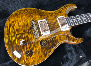 PRS Paul Reed Smith McCarty 2021 Yellow Tiger