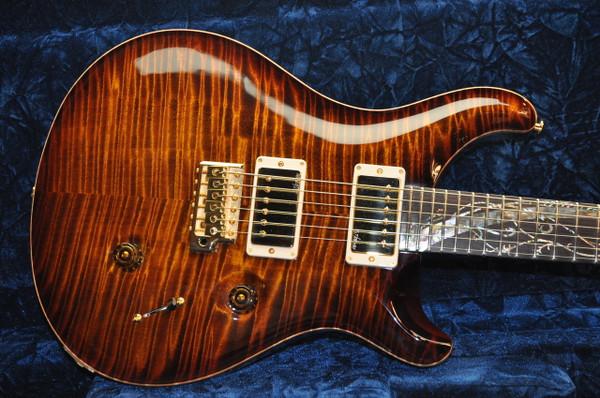 2011 PRS Tree Of  Life Custom 24  SOLD