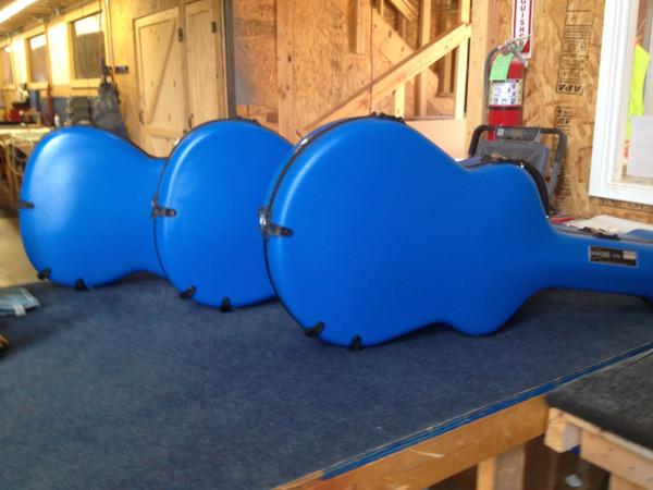 GTRMAV Blue Calton Case PRS Tonare Specific