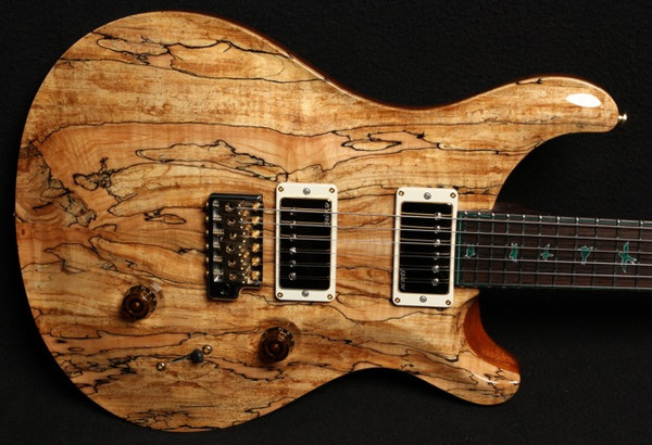 PRS Paul Reed Smith PS 4341 CU24 Spalted Maple SOLD