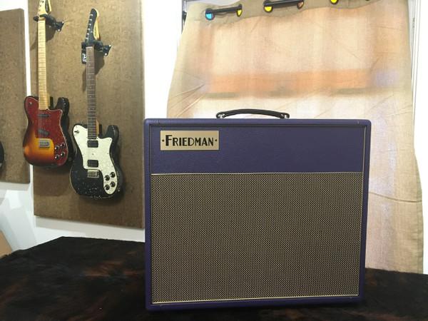 Friedman Small Box Combo 50w 1 x 12 PURPLE