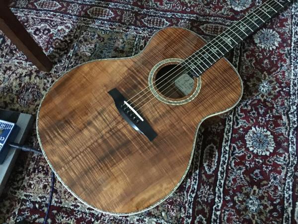 PRS Paul Reed Smith Private Stock KOA Tonare SOLD