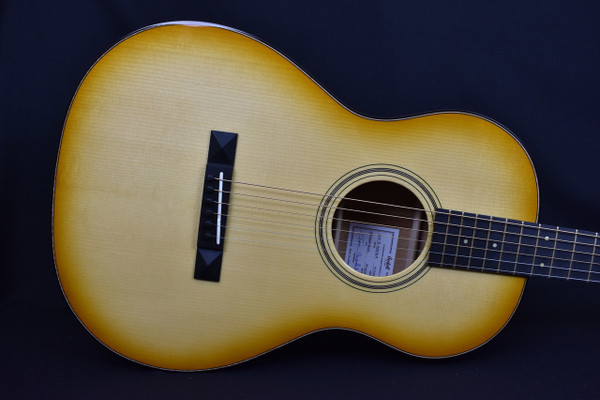 Bedell 1964 Special Limited Edition Parlor Shape