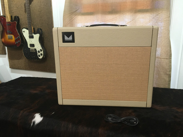 Morgan SW22R Blonde Combo 1 x 12