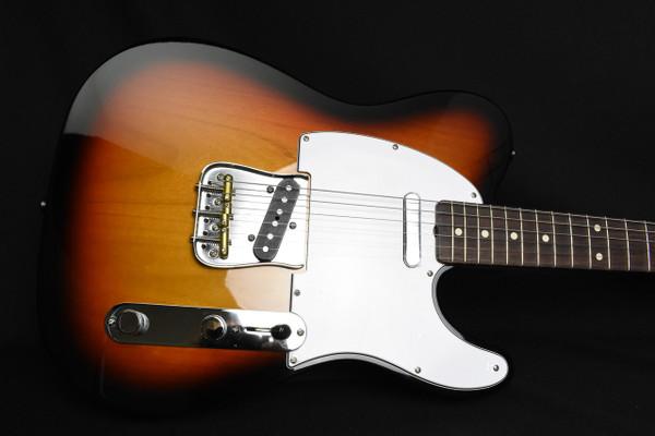 Fender Custom Shop 1961 Tele