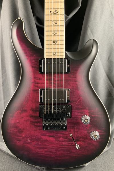 PRS Dustie Waring CE24 Floyd Electric Guitar