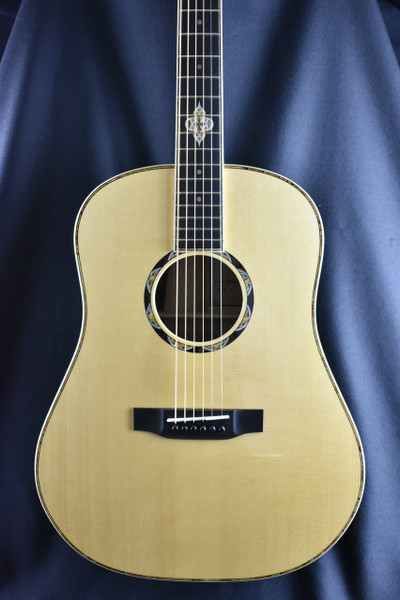 Bedell Cathedral Dreadnought