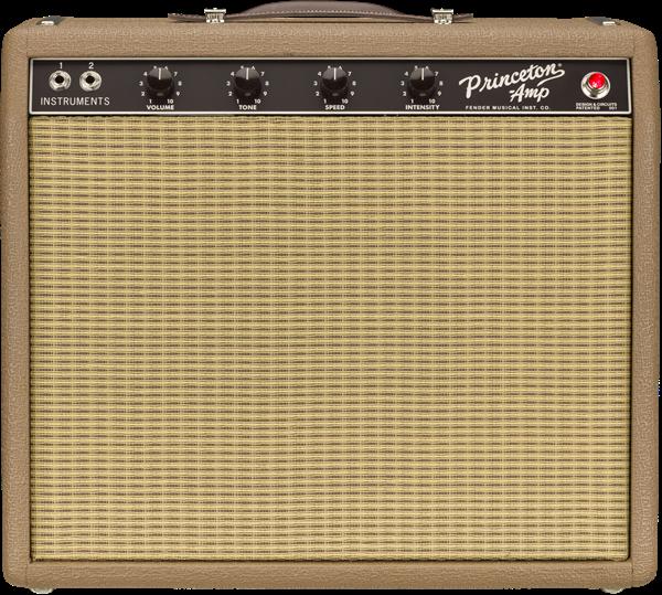 '62 PRINCETON® AMP CHRIS STAPLETON EDITION