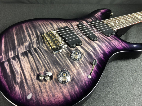 PRS Paul Reed Smith  509 Charcoal Violet Burst