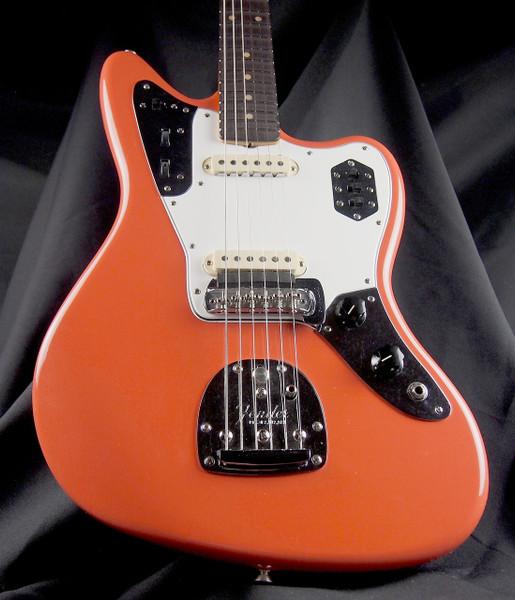 Fender Custom Shop 1964 LUSH CLOSET CLASSIC JAGUAR® Tahitian Coral