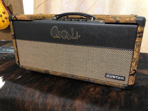 PRS Blistertone 50w Amplifier NOS