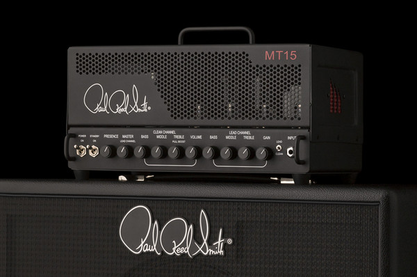 Paul Reed Smith MT-15 Tremonti Signature 15-Watt Guitar Head
