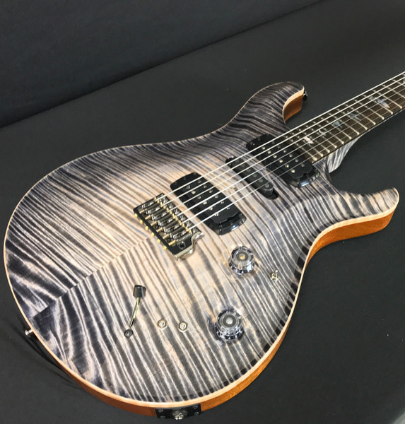 PRS Paul Reed Smith Private Stock Modern Eagle V Frostbite Glow