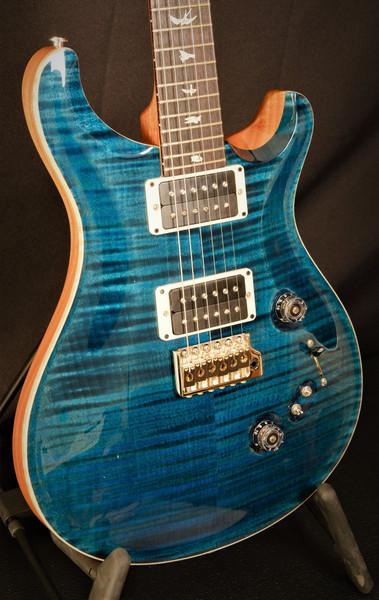 PRS Paul Reed Smith 2020 Custom 24-08 McCarty Azul