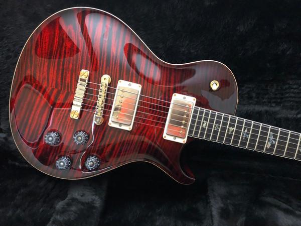 PRS 594 SC 2020 Experience LTD Custom Color Red