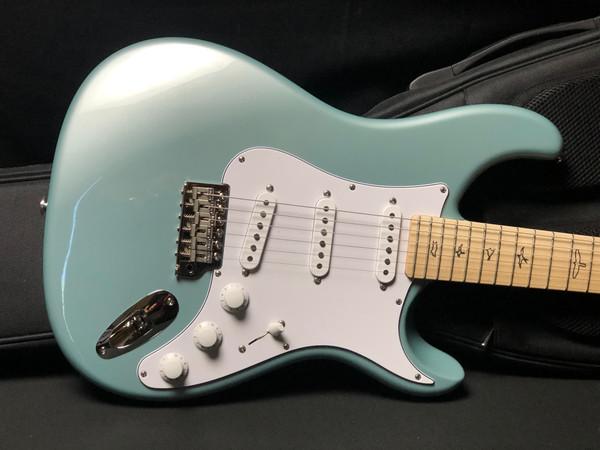 PRS John Mayer Silver Sky Polar Blue Maple Neck and Fretboard