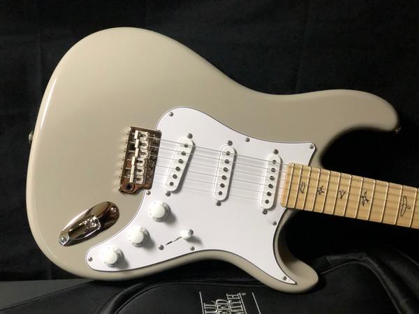 PRS John Mayer Silver Sky Moc Sand Maple Neck and Fretboard
