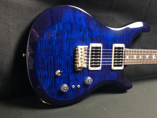 Paul Reed Smith 35th Anniversary S2 Custom 24 Whale Blue