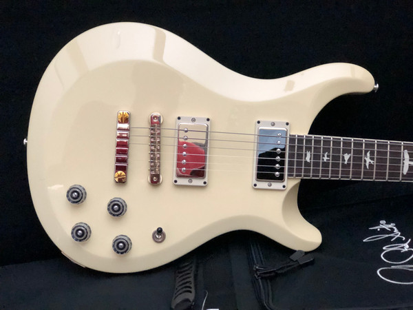 PRS S2 Thinline McCarty 594 Antiqued White