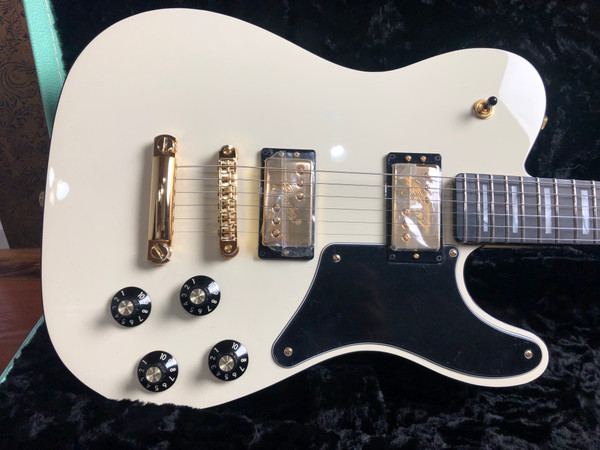 Fender PARALLEL UNIVERSE VOLUME II TROUBLEMAKER TELE® DELUXE
