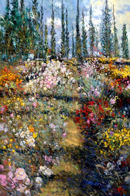Garden Path Original