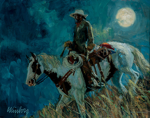 Moonlight Ride Original