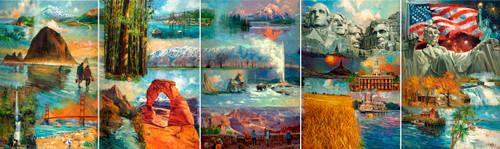 America Mural