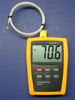 Digital K-type thermometer DM6801 with very high temperature Thermocouple PK-1000