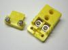 Miniature Mini K-Type Connector Socket Female