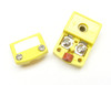 Premium Miniature Mini K-Type Connector Socket Female