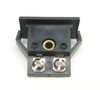 Panel Mount Socket for Mini J-type Thermocouple Connector