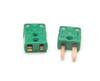 Miniature Mini R/S-Type Connector Plug Pair M/F