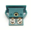 Panel Mount R- or S-type Thermocouple Socket MPJ-S