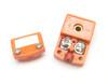Premium Miniature Mini N-Type Connector Plug Set Male/Female