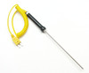 """Stainless Steel K-Type Thermocouple Insertion Probe 6"""" -TC-3"""