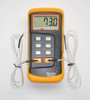 Dual Input K-type thermometer DT804A